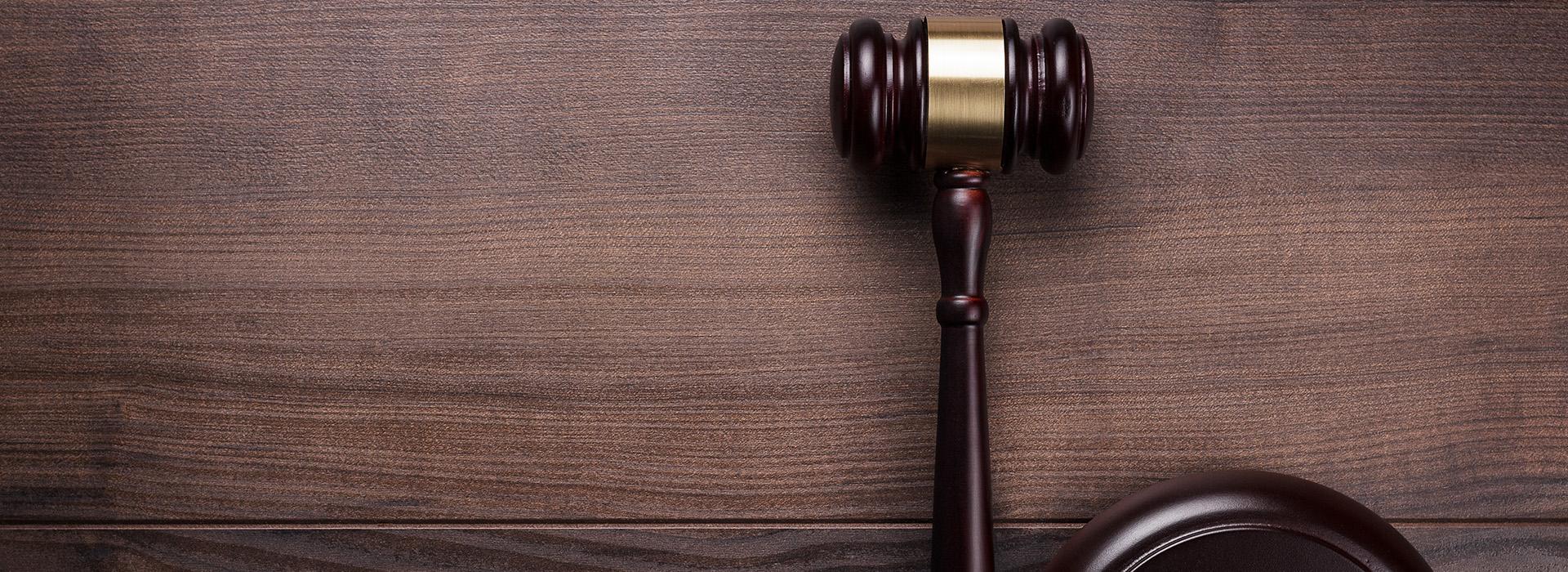Professionisti in ambito Legale